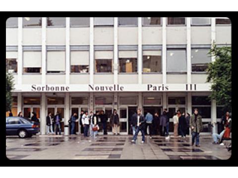 Các trường đào tạo ngành sư phạm tại Pháp
