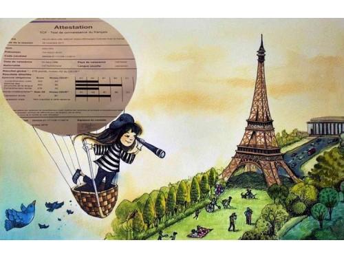 Điều kiện dự tuyển vào các trường đại học Pháp 2019