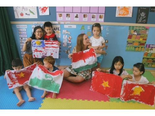 Thủ tục ủy quyền giám hộ cho trẻ dưới 15 tuổi khi du học Philippines