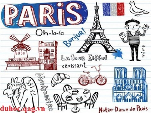 10 phút mỗi ngày xóa tan  nỗi sợ tiếng Pháp