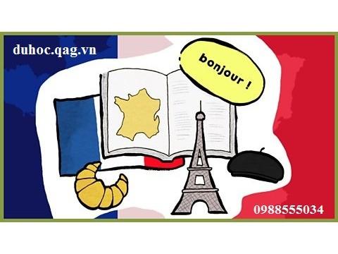 Quy trình xin VISA chuẩn từ Đại sứ Quán Pháp