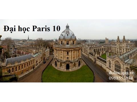 Đại học Paris 10