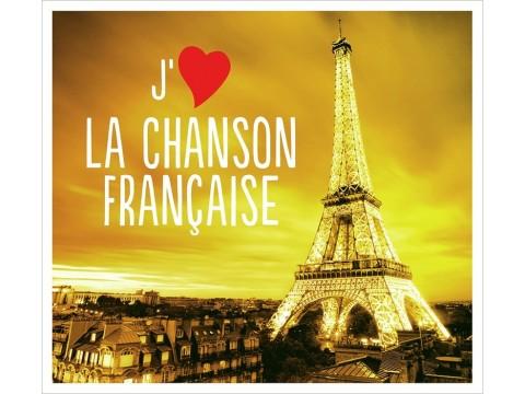 Mẹo học tiếng Pháp qua bài hát