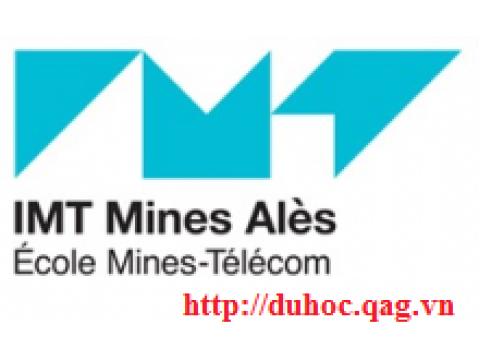 Giới thiệu trường Kĩ sư IMT Mines Alès