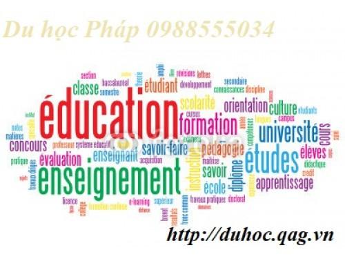 Giới thiệu về các trường Đại học Sư phạm (ENS) tại Pháp
