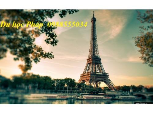 Tại sao lại chọn Pháp để du học?