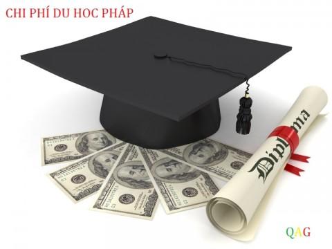 Chi phí sinh hoạt của du học sinh tại Pháp