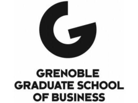 TRƯỜNG GRENOBLE GRADUATE SCHOOL OF BUSINESS (GGSB)