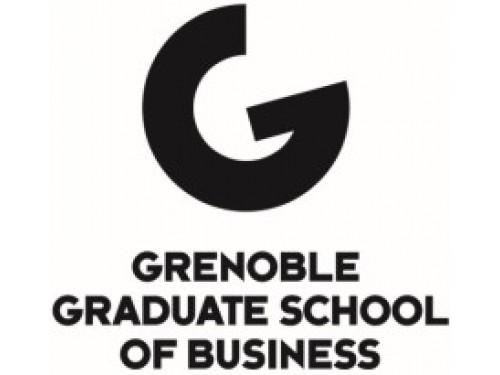 TRƯỜNG GRENOBLE GRADUATE SCHOOL OF BUSINESS (GGSB)