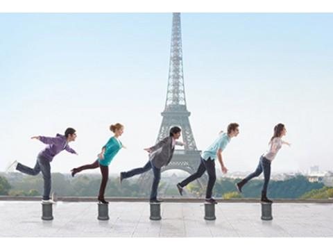 Học ngành du lịch – khách sạn – nhà hàng tại Pháp