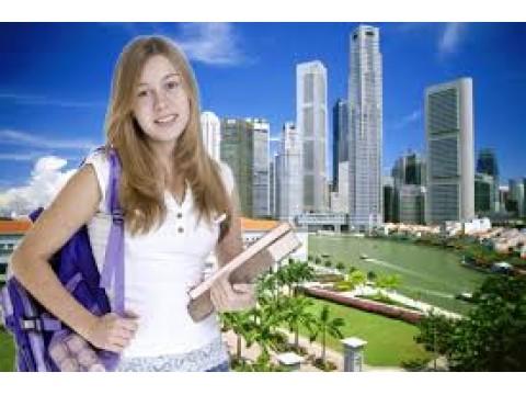 Những điều thú vị khi du học Singapore