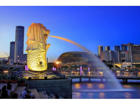 5 điều khiến bạn nên du học tại James Cook–Singapore