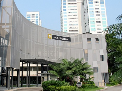 Học bổng hấp dẫn tháng 11/2016 tại ĐH Curtin Singapore