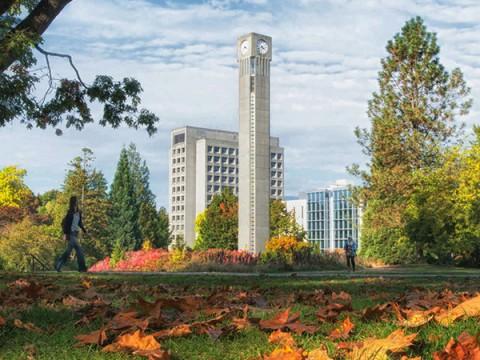 Học bổng toàn phần Đại học Vanier của chính phủ Canada năm 2017