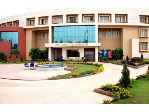 Học bổng của trường Đại học KIIT, Ấn Độ dành cho sinh viên quốc tế năm học 2017