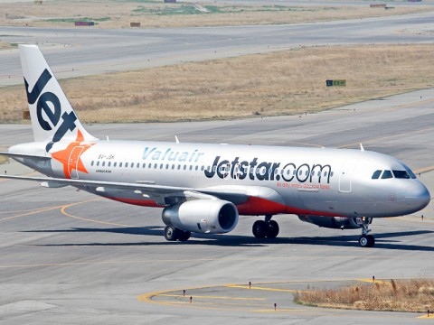 10 hãng hàng không giá rẻ tốt nhất châu Á