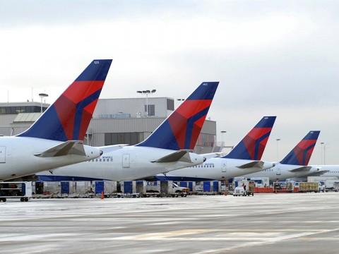 10 hãng hàng không nhiều máy bay nhất thế giới
