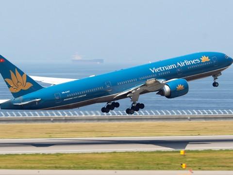 Danh sách các hãng hàng không quốc tế tại Việt Nam