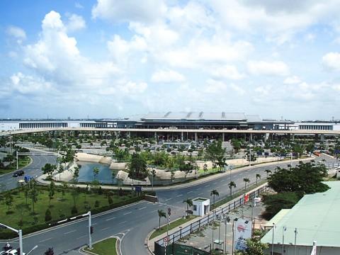 Danh sách các sân bay ở Việt Nam
