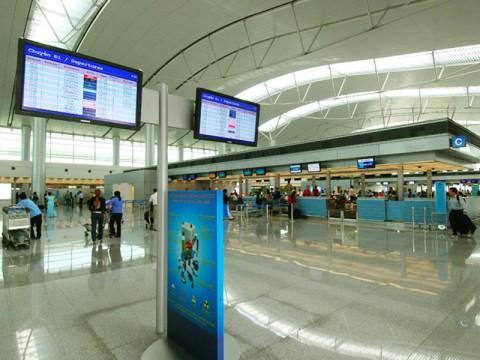 Những kinh nghiệm khi làm thủ tục ở sân bay Tân Sơn Nhất