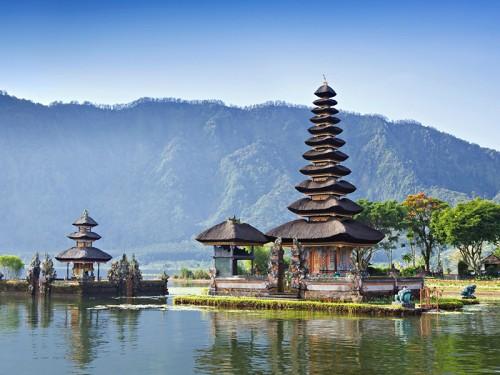 Vé máy bay đi Bali